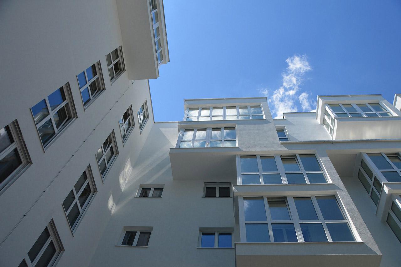 Dom czy apartament?