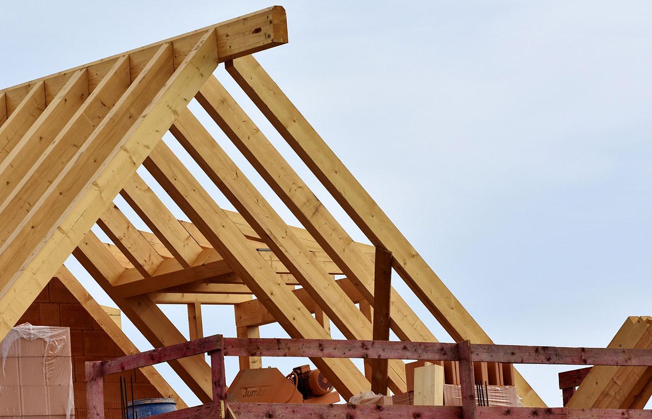 Remont dachu – jakie poszycie