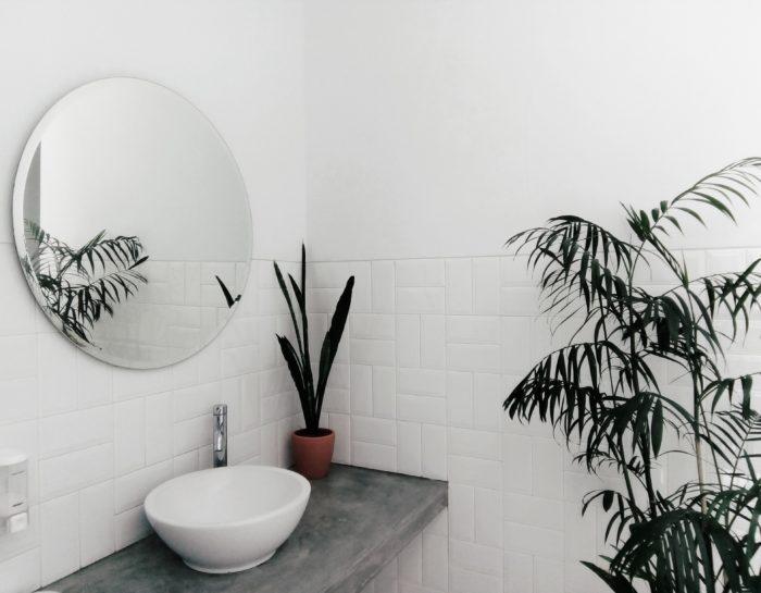 Urządzanie łazienki w bloku