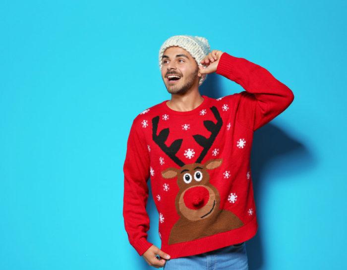 Swetry męskie idealne na każdą okazję!