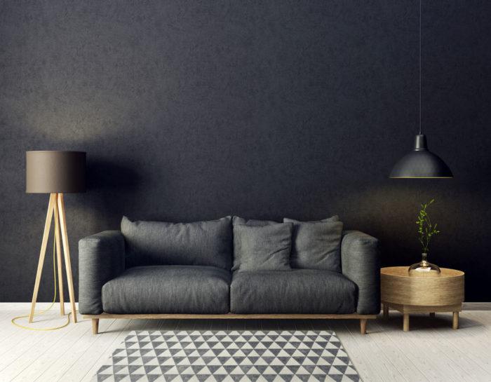 Zakup lampy podłogowej – osobno czy w ramach kolekcji?