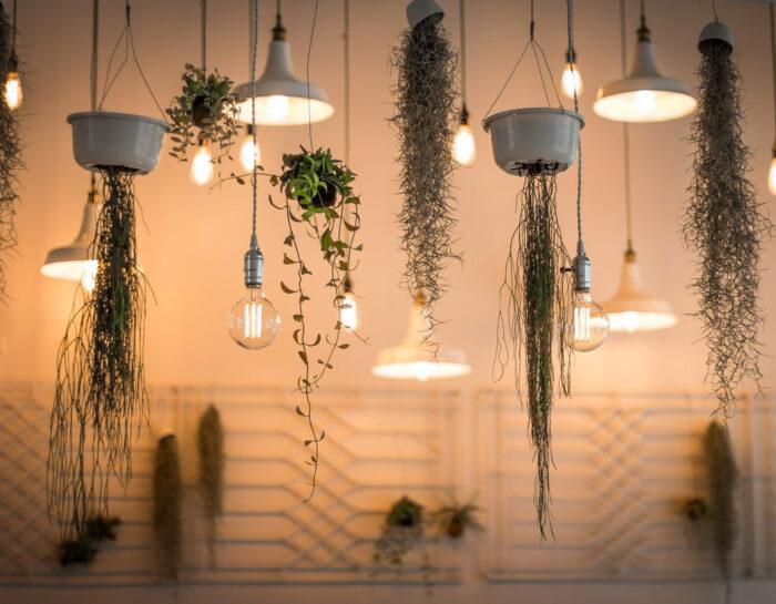 7 najciekawszych lamp ściennych w stylu rustykalnym